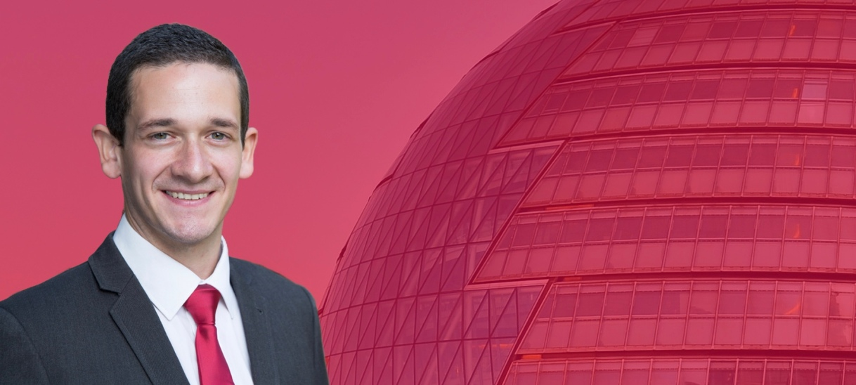 Why I'm standing to be a Labour London Assembly candidate